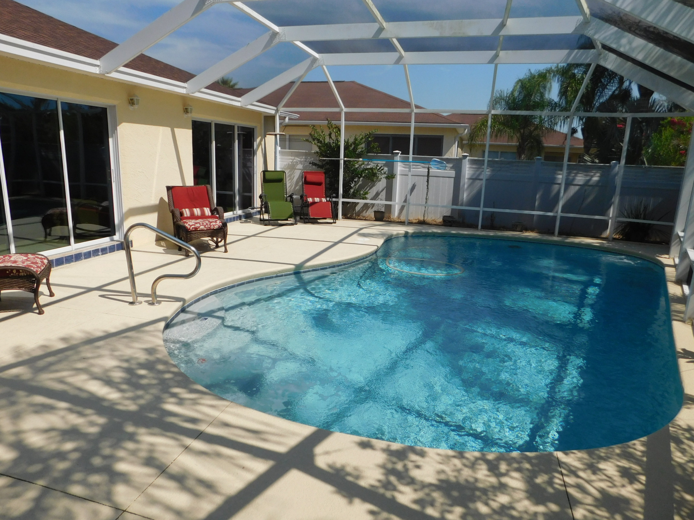 Villages Vacation Home Rentals Property